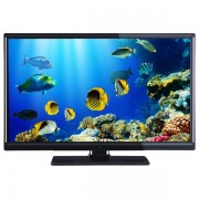 Televizor LED High Definition, 61 cm, TELETECH 24127