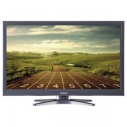 Televizor LED High Definition, 61 cm, USB, HDMI, HITACHI 24HXC05