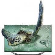 Televizor Cinema 3D Smart TV, Full HD, 106 cm LG 42LA690S + 4 ochelari 3D Party Pack + 2 ochelari 3D Dual Play