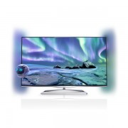 Televizor Smart TV 3D LED Full HD, 127 cm, PHILIPS 50PFL5008K/12 + 2 ochelari 3D pasivi