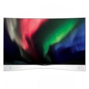 Televizor OLED SMART Full HD 3D, 139 cm, LG Curved 55EA980V