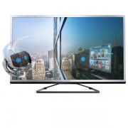 Televizor Smart TV 3D LED Full HD, 81 cm, PHILIPS 32PFL4508H/12