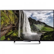 Televizor LED Smart TV, Full HD, 127 cm, SONY KDL-50W656