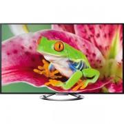 Televizor LED Smart TV 3D Triluminos, Full HD, 117 cm, SONY KDL-46W905, 4 ochelari 3D inclusi