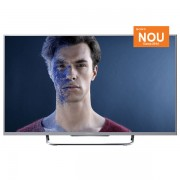 Televizor LED Full HD Smart 3D Pasiv, 106 cm, SONY KDL-42W815