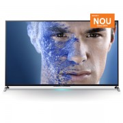 Televizor Smart Full HD 3D Pasiv, 139 cm, SONY KDL-55W955
