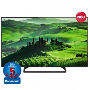 Televizor LED Smart High Definition, 80 cm, PANASONIC TX-32AS500E