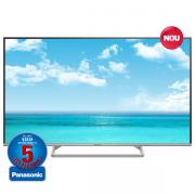 Televizor LED Smart Full HD, 106 cm, PANASONIC TX-42AS520E