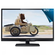 Televizor LED Full HD, 56 cm, PHILIPS 22PFH4109/88