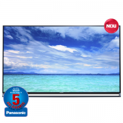 Televizor LED Smart Ultra HD 3D, 164 cm, PANASONIC TX-65AX800E