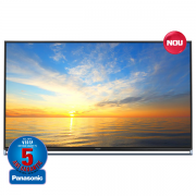 Televizor LED Smart Ultra HD 3D, 126 cm, PANASONIC TX-50AX800E