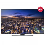 Televizor LED Smart Ultra HD 3D, 121 cm, SAMSUNG UE48HU7500 + Gear 2 Neo