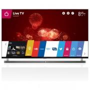 Televizor LED Full HD, 3D, Smart TV, webOS, 139 cm, LG 55LB870V