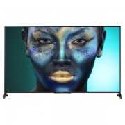 Televizor LED Smart TV 3D Triluminos, Ultra HD 4K, 139 cm, SONY KD-55X8505B