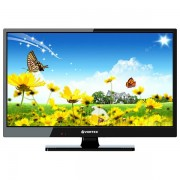 Televizor LED Full HD, 61 cm, VORTEX LED-V24ZH8DCF