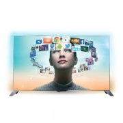 Televizor Smart LED Full HD 3D, Android, 139 cm, PHILIPS Ambilight 55PFS8109/12