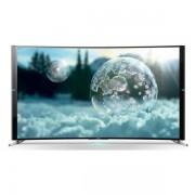 Televizor curbat LED Smart Ultra HD 4K, 165 cm, SONY KD-65S9005B