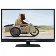 Televizor LED High Definition, 71 cm, PHILIPS 28PHH4109/88