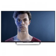 Televizor LED Full HD Smart 3D Activ, 139 cm, SONY KDL-55W828B