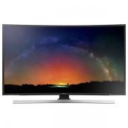 Televizor curbat Smart LED Ultra HD 3D, 163 cm, SAMSUNG UE65JS8500