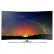 Televizor curbat Smart LED Ultra HD 3D, 163 cm, SAMSUNG UE65JS9000