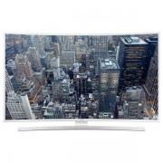 Televizor curbat Smart LED Ultra HD, 101 cm, SAMSUNG UE40JU6510