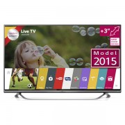 Televizor Smart LED Ultra HD, webOS 2.0, 109 cm, LG 43UF7787