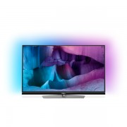 Televizor LED Smart Ultra HD 3D, Android, 123 cm, PHILIPS 49PUS7150/12