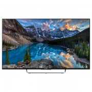 Televizor Smart LED Full HD 3D, Android, 139 cm, Sony BRAVIA KDL-55W808C