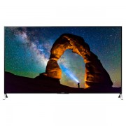 Televizor LED Ultra HD 3D, Android, 139 cm, Sony BRAVIA KD-55X9005C
