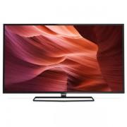 Televizor LED Smart Full HD, Android, 139 cm, PHILIPS 55PFH5500/88