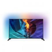 Televizor LED Smart Full HD 3D, Android, 165 cm, PHILIPS 65PFT6520/12