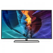 Televizor LED Smart Ultra HD, Android, 101 cm, PHILIPS 40PUH6400/88