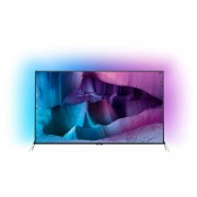 Televizor LED Smart Ultra HD 3D, Android, 121 cm, PHILIPS 48PUS7600/12