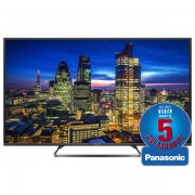 Televizor LED Smart Ultra HD, Firefox OS, 139 cm, PANASONIC TX-55CX680E