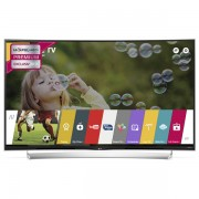 Televizor curbat LED Ultra HD 3D, Smart TV, 139 cm, LG 55UG870V