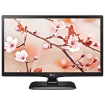 Televizor LED Full HD, 55cm, LG 22MT47D-PZ