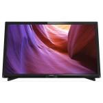Televizor LED Full HD, 56 cm, PHILIPS 22PHT4000/12