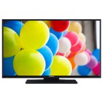 Televizor LED Smart Full HD, 109 cm, HITACHI 43HBT42
