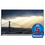 Televizor LED Smart Ultra HD 3D, Firefox OS, 165 cm, PANASONIC TX-65CX800E