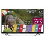 Televizor Smart LED Ultra HD, webOS 2.0, 101 cm, LG 40UF7787