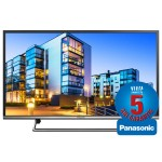 Televizor LED Smart Full HD, 102cm, PANASONIC VIERA TX-40DSU501