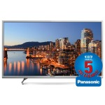 Televizor LED Smart Full HD 3D, 102cm, PANASONIC VIERA TX-40DS630E