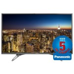 Televizor LED Smart Ultra HD, 102cm, PANASONIC VIERA TX-40DXU601