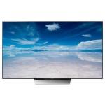Televizor LED Smart Ultra HD 4K, 140cm, Android, Sony BRAVIA KD-55XD8588B