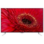 Televizor LED Smart Ultra HD 3D, 140cm, PANASONIC TX-55CX400E