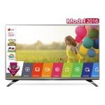 Televizor LED Full HD, 109cm, LG 43LH541V
