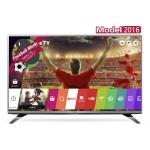 Televizor LED Smart Full HD, webOS 2.0, 109cm, LG 43LH560V