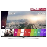 Televizor LED Smart Super Ultra HD 3D, webOS 3.0, 218cm, LG 86UH955V