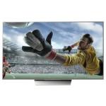 Televizor LED Smart Ultra HD 4K, 165cm, Android, Sony BRAVIA KD-65XD8577S
